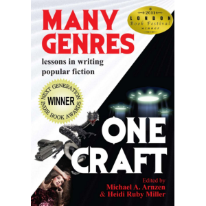 Many Genres, One Craft