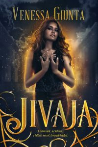 Book Cover: Jivaja