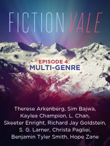 Book Cover: Fictionvale Episode 4 - Multi-Genre